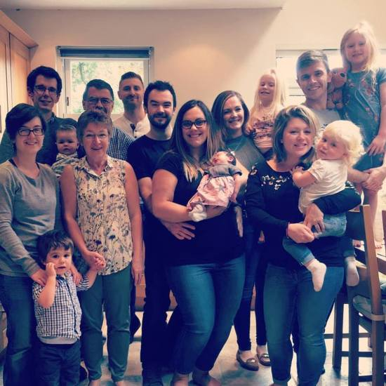 steves family
