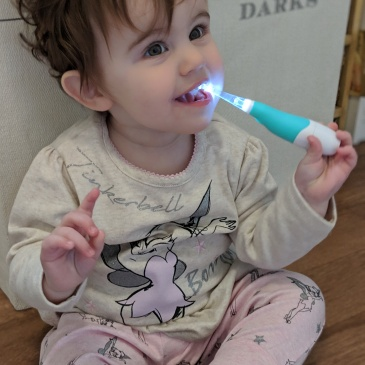 Teeth Clean 1