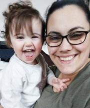 Lauren and amelia 2